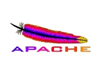 Powered by Apache, an open source content web server