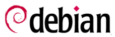 Powered by Debian Linux, an open source operating system