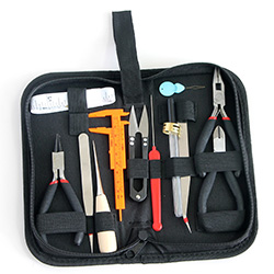 Jewelry Making Toolkit