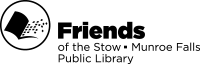Friends of the Stow-Munroe Falls Public Library Logo