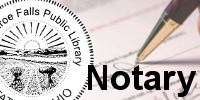 Friendly Notary service.
